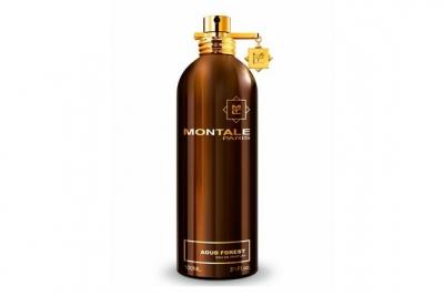 Montale Aoud Forest - Парфюмированная вода (тестер)