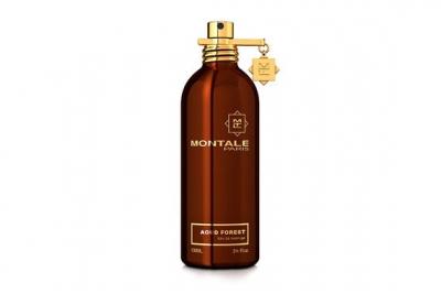 Montale Aoud Forest - Парфюмированная вода