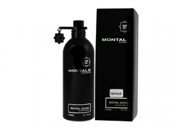 Montale Royal Aoud - Парфюмированная вода (тестер)