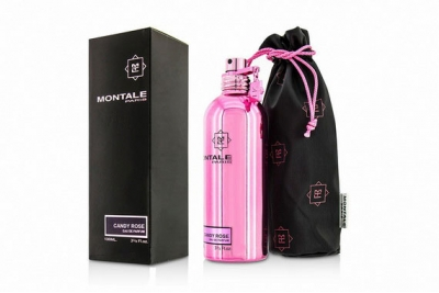 Montale Candy Rose - Парфюмированная вода