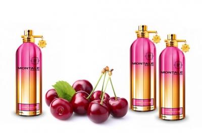 Montale Intense Cherry - Парфюмированная вода
