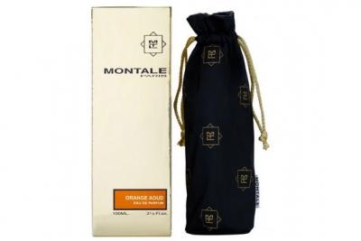 Montale Orange Aoud - Парфюмированная вода (тестер)