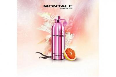 Montale Pink Extasy - Парфюмированная вода (тестер)