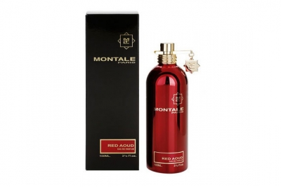 Montale Red Aoud - Парфюмированная вода