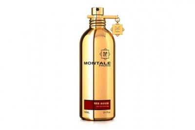 Montale Red Aoud - Парфюмированная вода (тестер)