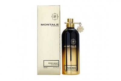Montale Rose Night - Парфюмированная вода