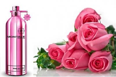 Montale Roses Elixir - Парфюмированная вода