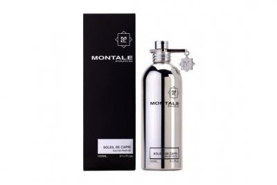 Montale Soleil de Capri - Парфюмированная вода
