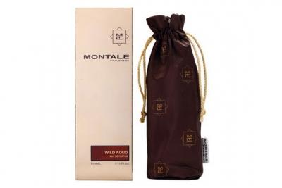 Montale Wild Aoud - Парфюмированная вода