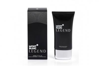 Montblanc Legend - Бальзам после бритья