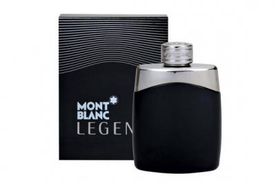 Montblanc Legend - Туалетная вода