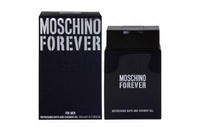 Moschino Forever - Гель для душа
