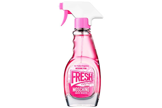 Moschino Pink Fresh Couture - Туалетная вода