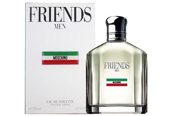 Moschino Friends Men - Туалетная вода