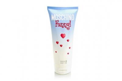Moschino Funny - Гель для тела