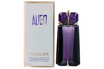 Thierry Mugler Alien - Парфюмированная вода