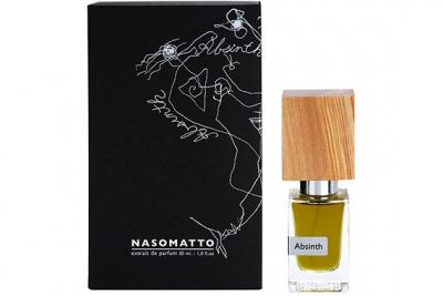 Nasomatto Absinth - Парфюмированная вода