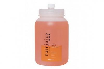 """Питательный шампунь """"Папайя и Мандарин"""" - Brelil Hair Juice Nutri Shampoo"""