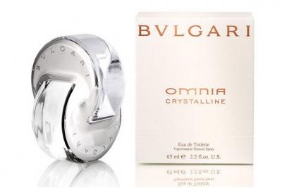 Bvlgari Omnia Crystalline - Туалетная вода
