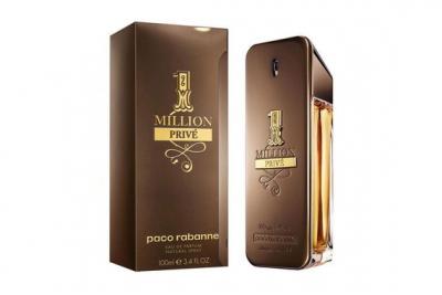 Paco Rabanne 1 Million Prive - Парфюмированная вода