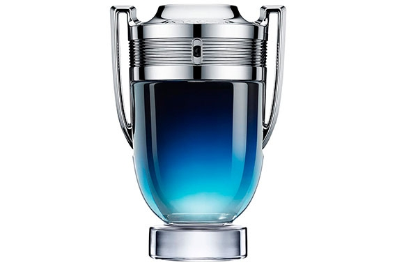 Paco Rabanne Invictus Legend - Парфюмированная вода (тестер)