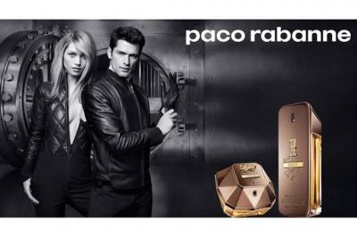 Paco Rabanne Lady Million Prive - Парфюмированная вода