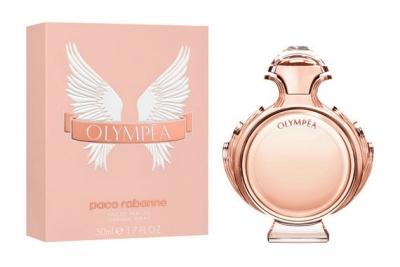 Paco Rabanne Olympea - Парфюмированная вода