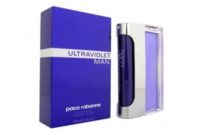 Paco Rabanne Ultraviolet Man - Туалетная вода