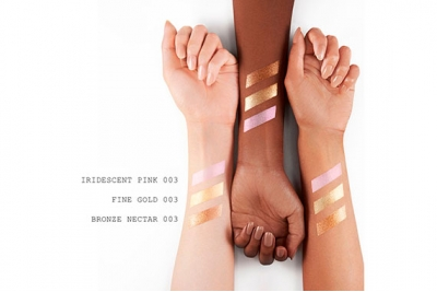 Палитра хайлайтеров - Pat McGrath Labs Skin Fetish: Sublime Skin Highlighting Trio