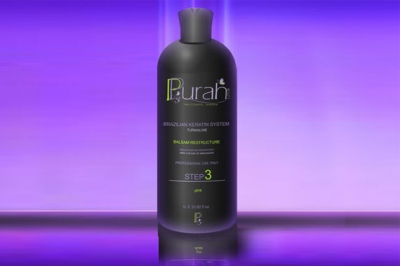Бальзам - Purah Free Gold Brazilian Bio Technology Balsam Restructure