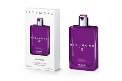 John Richmond Richmond X Woman - Туалетная вода