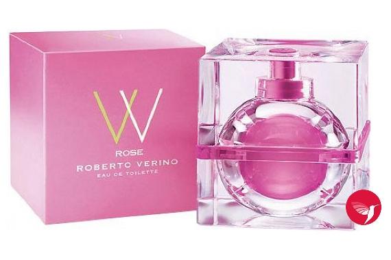 Roberto Verino VV Rose - Туалетная вода