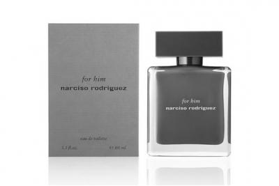 Narciso Rodriguez For Him - Туалетная вода
