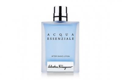 Salvatore Ferragamo Acqua Essenziale - Лосьон после бритья