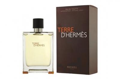 Hermes Terre dHermes - Туалетная вода