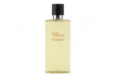 Hermes Terre dHermes - Гель для душа
