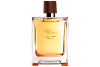 Hermes Terre d'Hermes Eau Intense Vetiver - Парфюмированная вода (тестер)