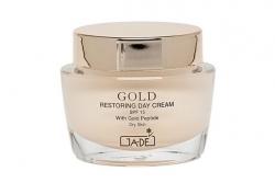 Крем дневной восстанавливающий - Ja-De Gold Restoring Day SPF 15 50ml