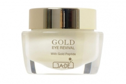 Крем вокруг глаз - Ja-De Gold Eye Revival Cream 30ml