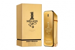 Paco Rabanne 1 Million Absolutely Gold - Духи