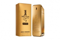 Paco Rabanne 1 Million Intense - Туалетная вода
