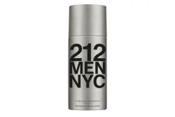 Carolina Herrera 212 MEN NYC - Дезодорант