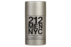 Carolina Herrera 212 MEN NYC - Дезодорант-стик