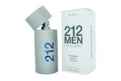 Carolina Herrera 212 Men NYC - Туалетная вода (тестер)