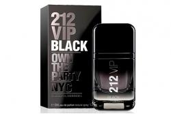 Carolina Herrera 212 VIP Black - Парфюмированная вода
