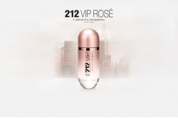 Carolina Herrera 212 Vip Rose - Туалетная вода (тестер)