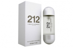 Carolina Herrera 212 For Women - Туалетная вода