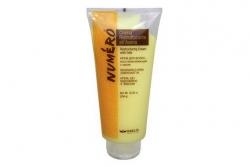 Крем для волос восстанавливающий с овсом - Brelil Numero Restructuring Cream Oats