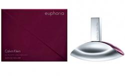 Calvin Klein Euphoria - Парфюмированная вода