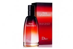 Christian Dior Fahrenheit Aqua - Туалетная вода